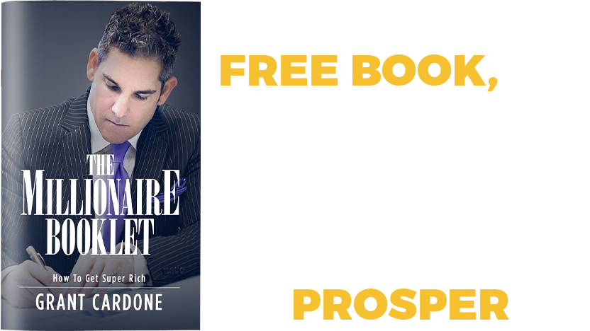 Grant cardones the millionaire booklet how to get super rich grant cardones the millionaire booklet how to get super rich fandeluxe Images